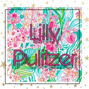 Other - Lilly Pulitzer